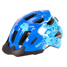 Cube ANT Casque, blue